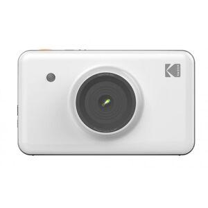 Kodak - Minishot Instant Kamera - Hvid