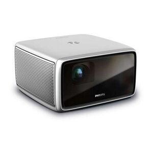 Philips Screeneo S4 - Trådløs Led Projektor - Bluetooth Wifi