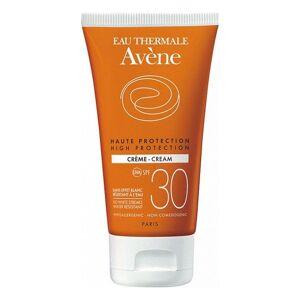 Avene Sunblock - Haute Spf30 50 Ml