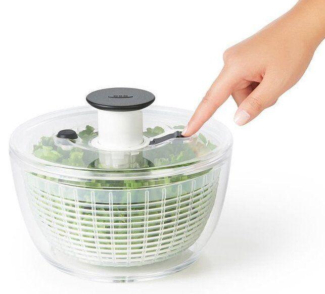 Oxo - Salatslynge - Mini