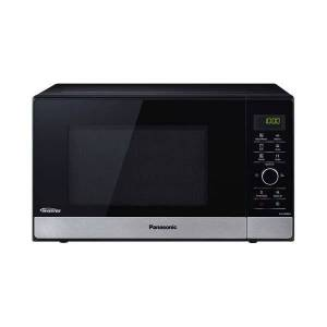 Panasonic - Mikroovn Med Grill - Nngd38hssug - 23l - 1000w - Stål