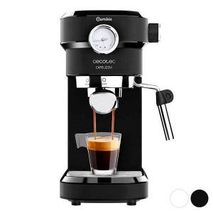 Cecotec Espressomaskine - Cafelizzia 790 Black Pro - Sort