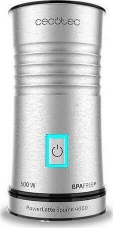 Elektrisk Mælkeskummer - Cecotec Power Latte Spume 4000