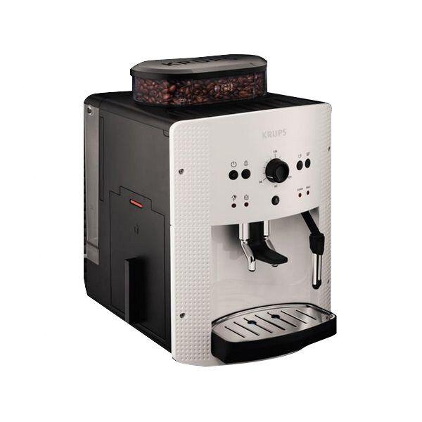 Krups - Hurtig Espressomaskine - Ea8105 - 1450w - 1,6l - Sølv