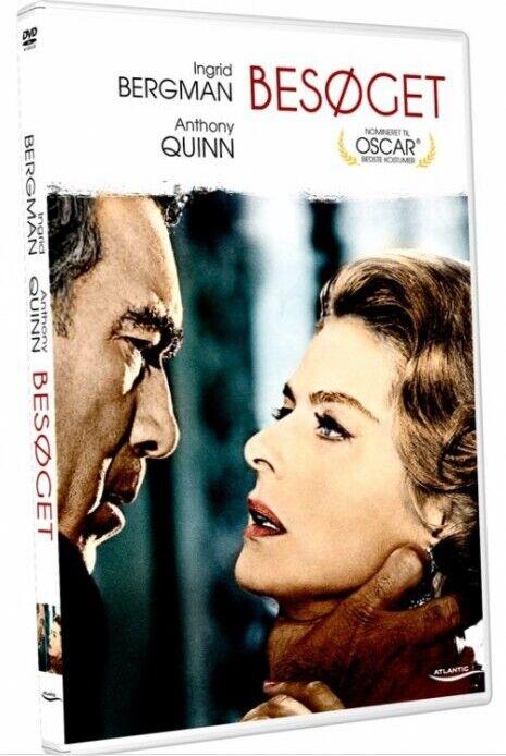 The Visit / Besøget - DVD - Film