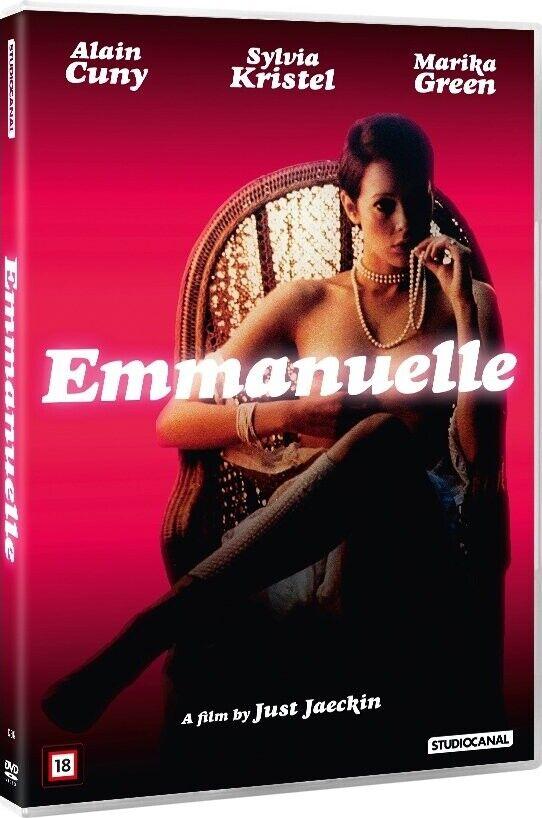 Emmanuelle - DVD - Film