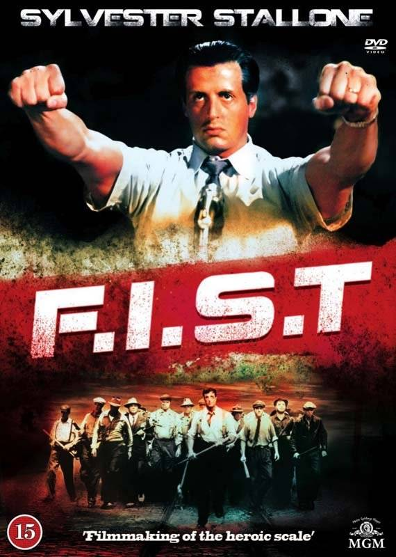 Bossen / F.i.s.t. - 1978 - DVD - Film