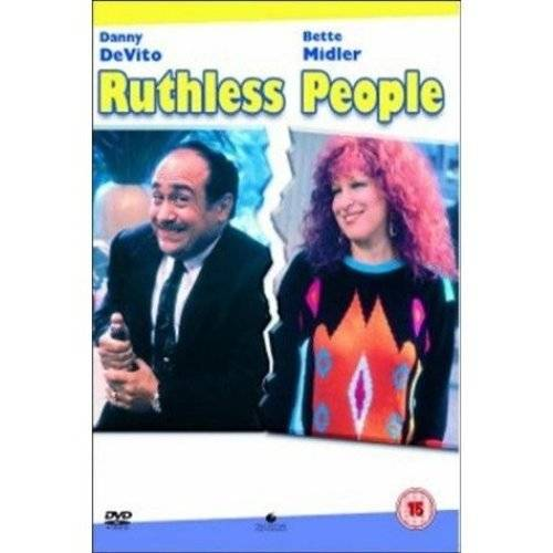 Ruthless People - DVD - Film