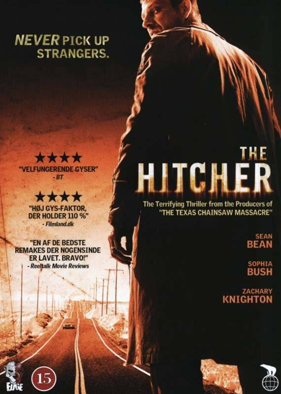 The Hitcher - DVD - Film