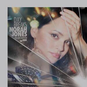 Norah Jones - Day Breaks - Deluxe - CD