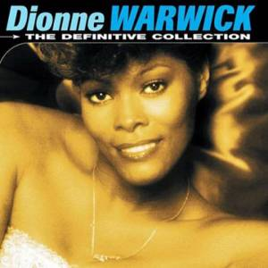 Warwick Dionne Warwick - The Definitive Collection - CD