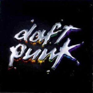 Daft Punk - Discovery - Vinyl / LP