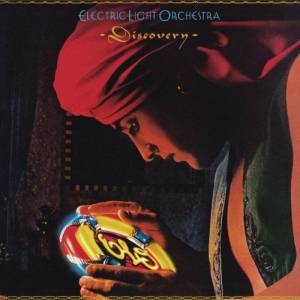 Electric Light Orchestra - Discovery - Expanded Edition - CD
