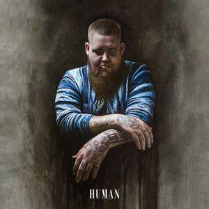 Rag'n'bone Man - Human - Deluxe - CD