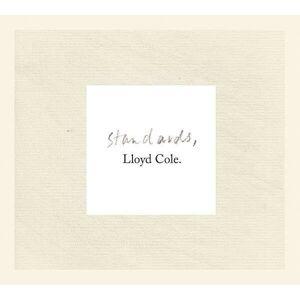 Lloyd Cole - Standards - CD