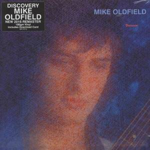 Mike Oldfield - Discovery - 2015 Remastered - Vinyl / LP