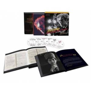 Bob Dylan - More Bootleg Series 14 - More Blood Tracks - Deluxe Edition - CD