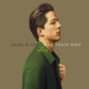 Charlie Puth - Nine Track Mind - Deluxe - CD