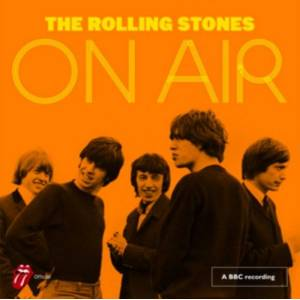 The Rolling Stones - On Air - Deluxe Edition - Vinyl / LP