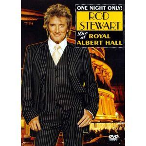 One Night Only! Rod Stewart Live At Royal Albert Hall - DVD - Film