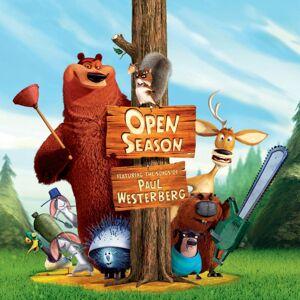 Open Season - CD