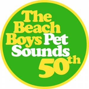 The Beach Boys - Pet Sounds - 50th Anniversary Deluxe Edition - CD
