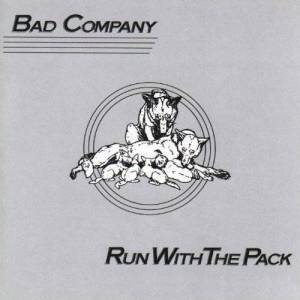 Bad Company - Run With The Pack - Deluxe - CD