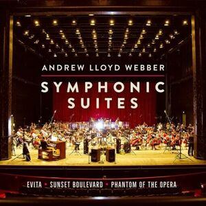 Andrew Lloyd  Webber - Symphonic Suites - CD