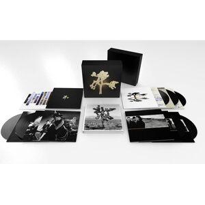 U2 - The Joshua Tree - Super Deluxe 30th Anniversary Edition - Vinyl / LP