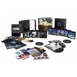 Pink Floyd - The Later Years - Limited Edition Box - CD