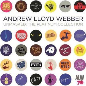 Platinum Andrew Webber Lloyd - The Platinum Collection (2-cd) - CD