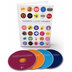 Platinum Andrew Lloyd Webber - The Platinum Collection - CD