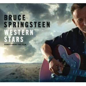 Bruce Springsteen - Western Stars - Songs From The Film - Deluxe Edition - CD