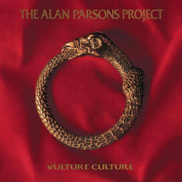 Pro-Ject The Alan Parsons Project - Vulture Culture [original Recording Remastered] - CD