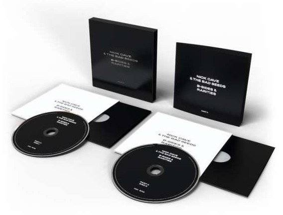 Nick Cave & The Bad Seeds - B-sides & Rarities: Part Ii - Deluxe - CD
