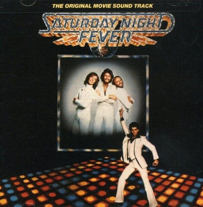 Saturday Night Fever Soundtrack - CD