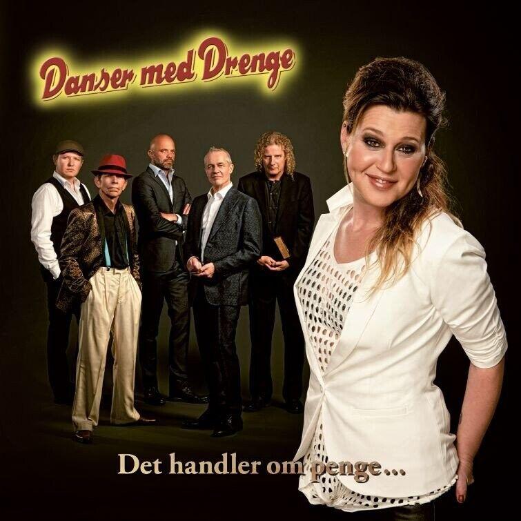 Danser Med Drenge - Det Handler Om Penge - CD