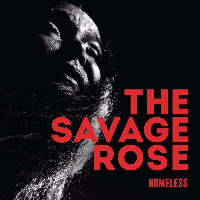 The Savage Rose - Homeless - CD
