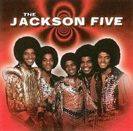 The Jackson Five - The Jackson Five - CD
