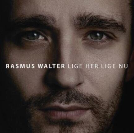 Rasmus Walter - Lige Her Lige Nu - Vinyl / LP