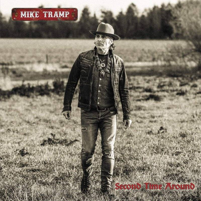 Mike Tramp - Second Time Around - Red Edition - Vinyl / LP