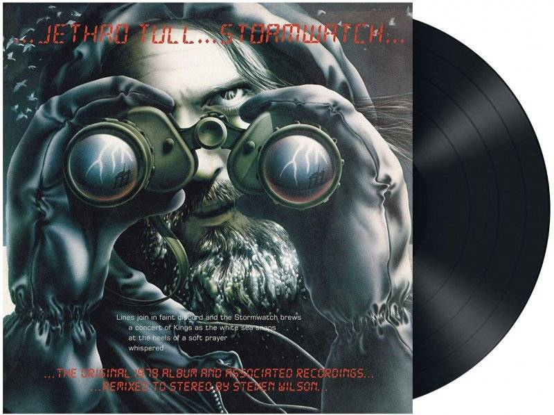 Jethro Tull - Stormwatch - Vinyl / LP