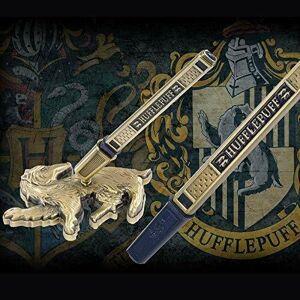 Harry Potter - Hufflepuff Pen Og Holder