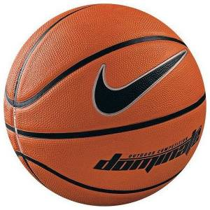 Nike Basketball - Dominate 7