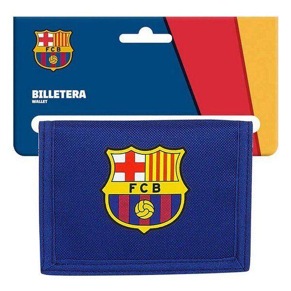 F.c. Barcelona - Pung - Blå