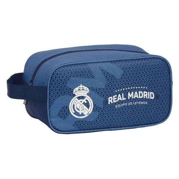 Real Madrid - Stort Penalhus - Blå