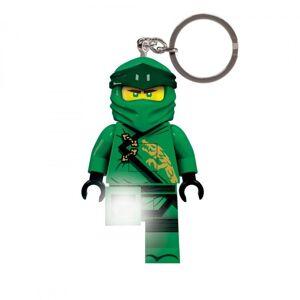 Lego - Nøglering Med Led Lys - Lloyd