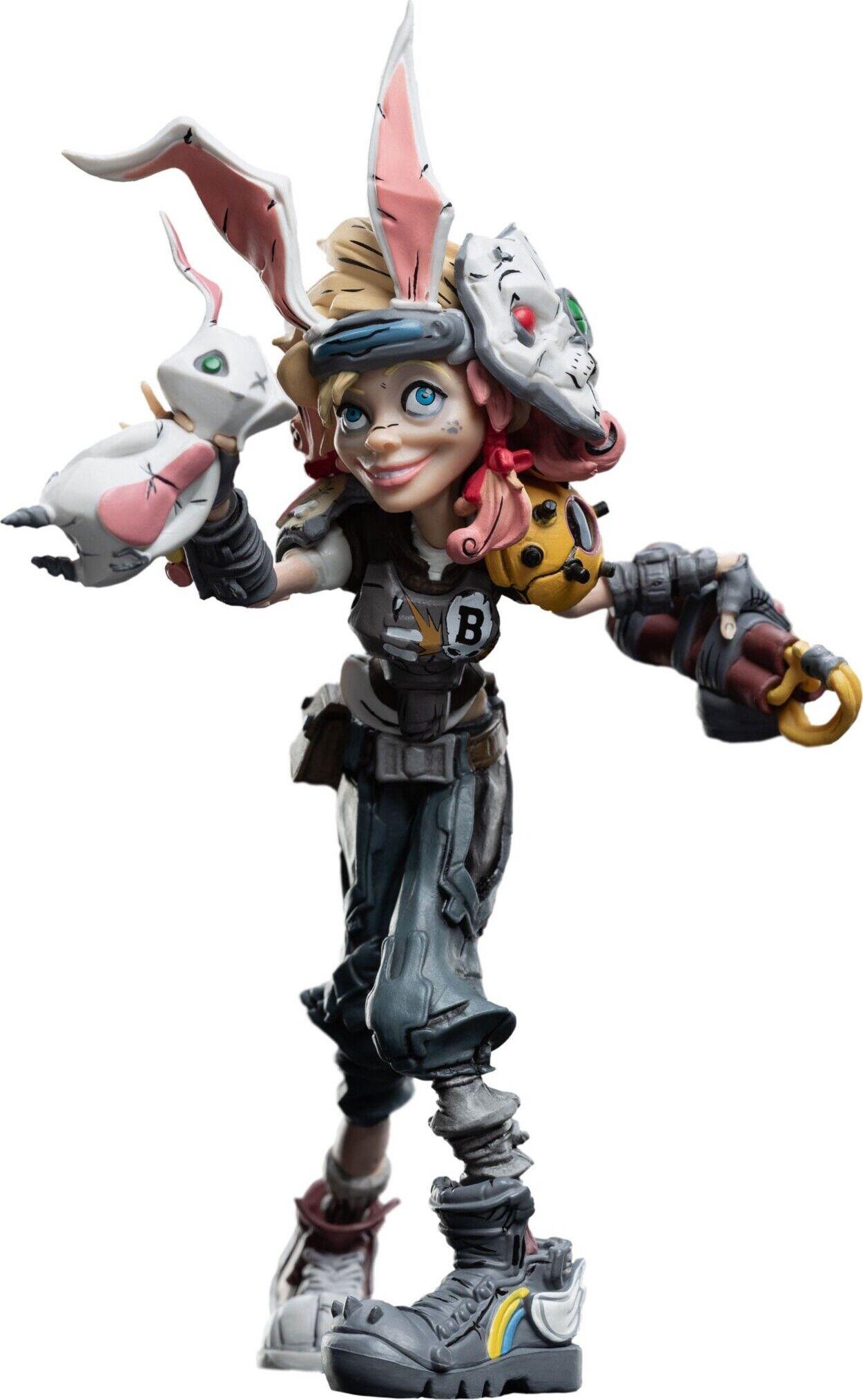 Borderlands 3 Figur - Tiny Tina