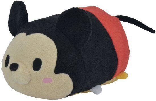 Tsum Tsum Mickey Mouse Bamse - 30 Cm