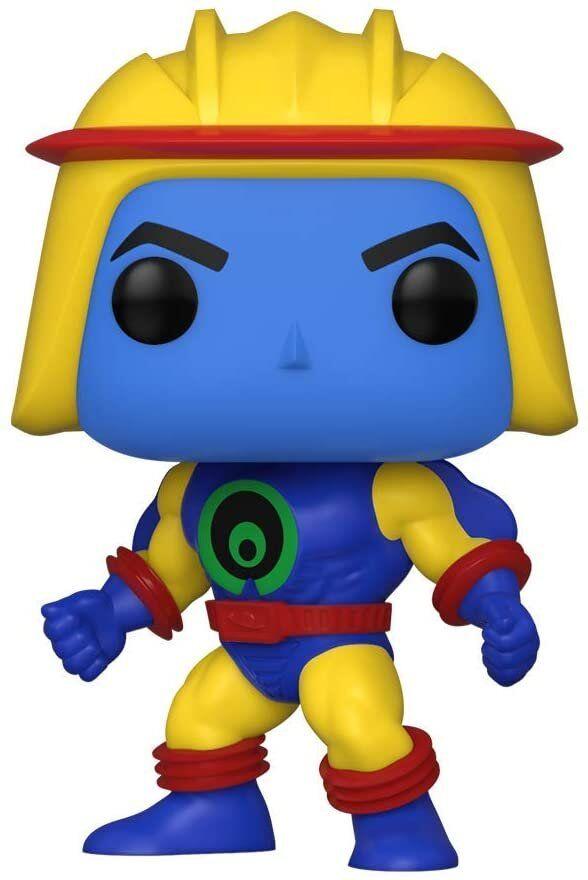 Funko Pop! Figur - Masters Of The Universe - Sy Klone - 995